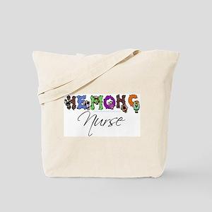 Hemonc Nurse Tote Bag