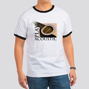 Play Acoustic Ringer T