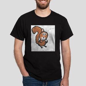 Blackie Dark T-Shirt