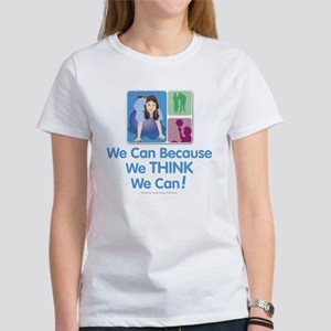 We Think We Can... Women's T-Shirt