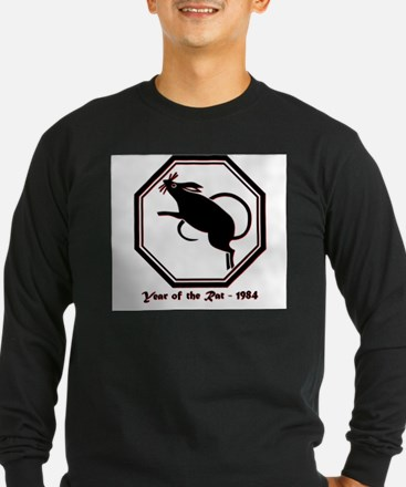 Year of the Rat - 1984 T