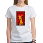 Whippet! Women's T-Shirt