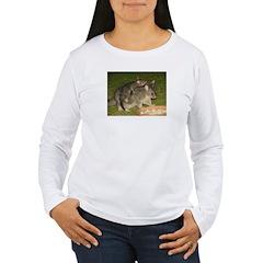 Possum mother & baby T-Shirt