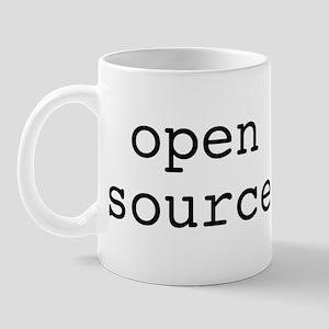 open source Mug
