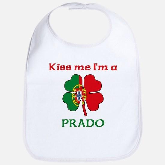 Prado Family Bib