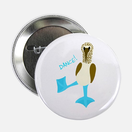 Blue-footed Booby Dance! Button