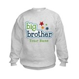 Big brother Crew Neck