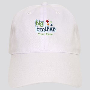 Personalized Big Brother Cap