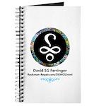 Davids Logo Journal