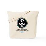 Davids logo Tote Bag