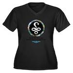 Davids logo Plus Size T-Shirt