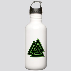Valknut Stainless Water Bottle 1.0L