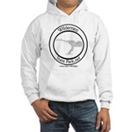 Wilderness State Park Hooded Sweatshirt