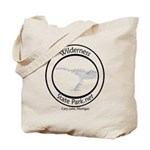 Wilderness State Park Tote Bag