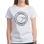 Wilderness State Park Women's T-Shirt