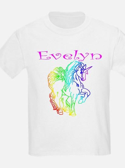 Evelyn Kids T-Shirt