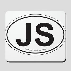 John Scotts Mousepad