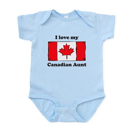 I Love Burgers Infant Baby Sleeveless Bodysuit Romper
