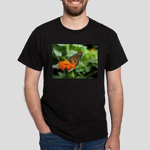 fantastic butterfly on flower T-Shirt