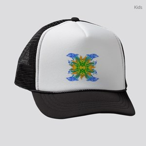 Dolphin Joy Kids Trucker hat