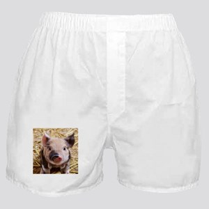 sweet piglet Boxer Shorts