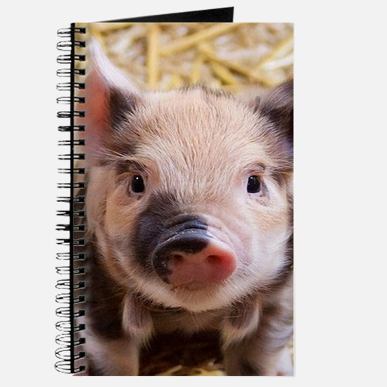 sweet piglet Journal
