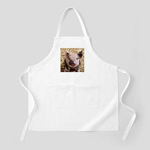 sweet piglet Apron