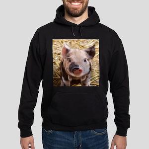 sweet piglet Hoodie