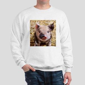 sweet piglet Sweatshirt