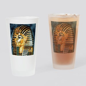 Pharao001 Drinking Glass