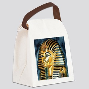 Pharao001 Canvas Lunch Bag