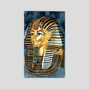 Pharao001 3'x5' Area Rug