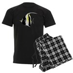 Moorish Idol c Pajamas