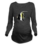 Moorish Idol c Long Sleeve Maternity T-Shirt