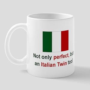 Italian Twin-Perfect Mug