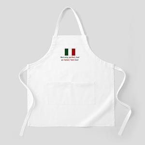 Italian Twin-Perfect BBQ Apron