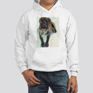 Boris Hooded Sweatshirt