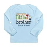 Baby brother Long Sleeve Tees