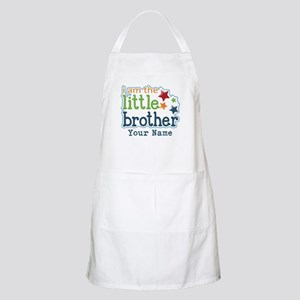 Little Brother - Personalized Apron