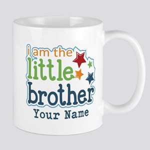 Little Brother - Personalized Mug