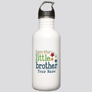 Little Brother - Personalized Stainless Water Bott