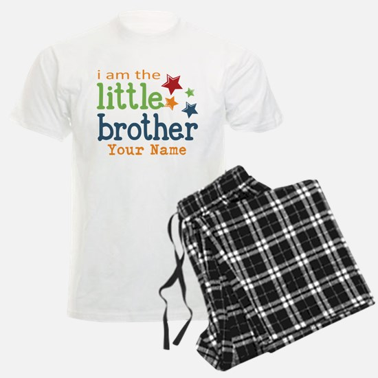 I am the Little Brother Pajamas