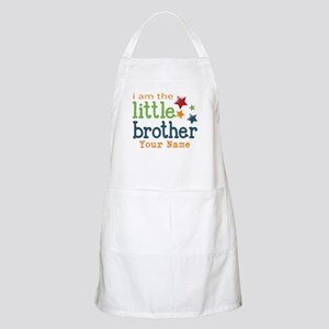I am the Little Brother Apron
