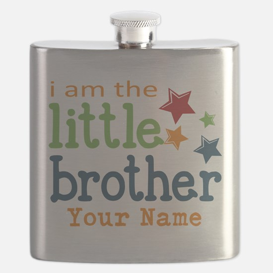I am the Little Brother Flask