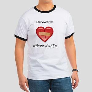 widow maker design Ringer T