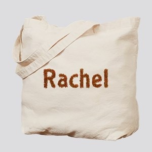 Rachel Fall Leaves Tote Bag