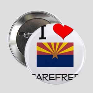 "I Love Carefree Arizona 2.25"" Button"