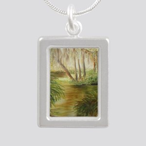 THE POND AT WASHINGTON OAKS Necklaces