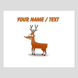 Custom Funny Deer Posters