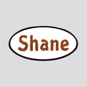 Shane Fall Leaves Patch
